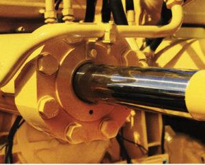 hydraulic-oil